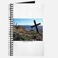Cross Lighthouse Journal