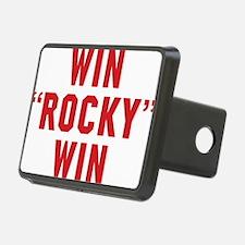 Win Rocky Win Hitch Cover
