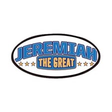 The Great Jeremiah Patches
