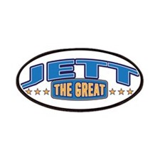 The Great Jett Patches