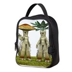 Lovable Vegetables - Waving Neoprene Lunch Bag