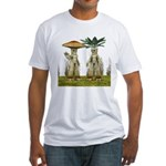Lovable Vegetables - Waving T-Shirt