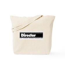 Director Tote Bag