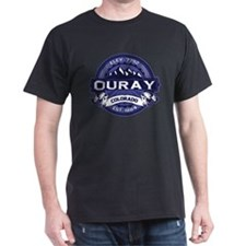 Ouray Midnight T-Shirt