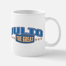 The Great Julio Mug