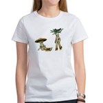 Lovable Vegetables - Talking T-Shirt