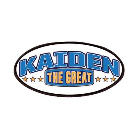 The Great Kaiden Patches