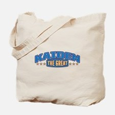 The Great Kaiden Tote Bag