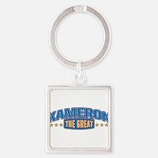 The Great Kameron Keychains