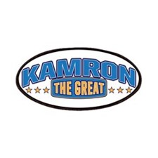 The Great Kamron Patches