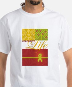 Celebrate Life Holiday Collection Shirt
