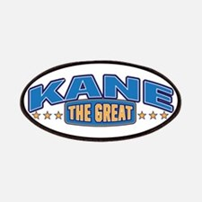 The Great Kane Patches