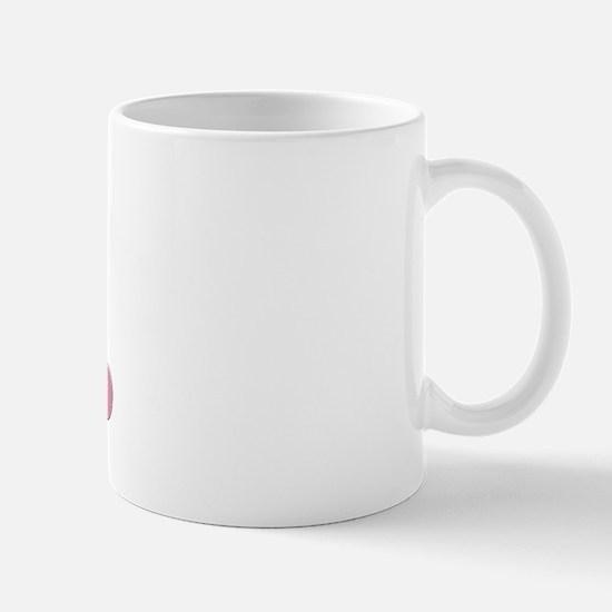 Team Britney Mug