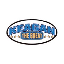 The Great Keagan Patches