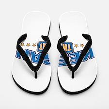 The Great Keegan Flip Flops