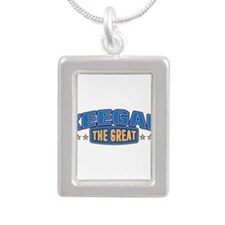 The Great Keegan Necklaces