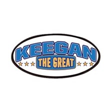 The Great Keegan Patches
