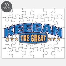 The Great Keegan Puzzle