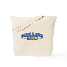 The Great Kellen Tote Bag