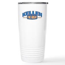 The Great Kellen Travel Mug