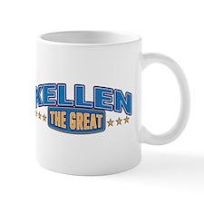 The Great Kellen Small Mug