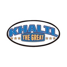 The Great Khalil Patches