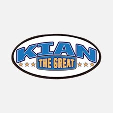 The Great Kian Patches