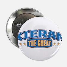 "The Great Kieran 2.25"" Button"
