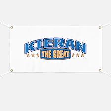 The Great Kieran Banner