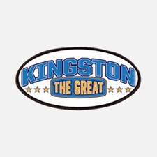 The Great Kingston Patches