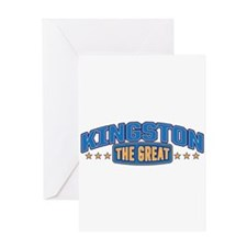 The Great Kingston Greeting Card