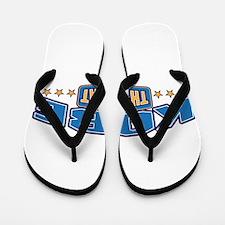 The Great Kobe Flip Flops