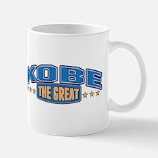 The Great Kobe Mug