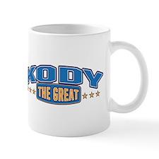 The Great Kody Mug