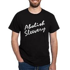 ABOLISH SLEEVERY T-Shirt