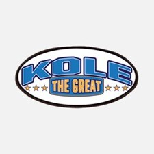 The Great Kole Patches