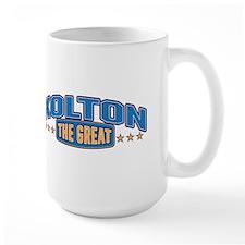 The Great Kolton Mug