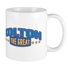 The Great Kolton Small Mug