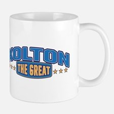 The Great Kolton Small Small Mug
