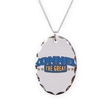 The Great Konner Necklace