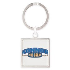 The Great Konnor Keychains
