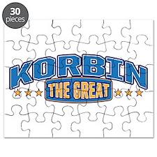 The Great Korbin Puzzle