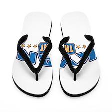 The Great Kyan Flip Flops
