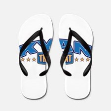 The Great Kyan Flip Flops