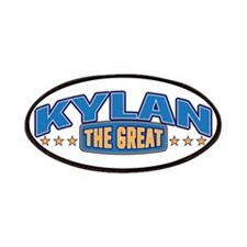 The Great Kylan Patches