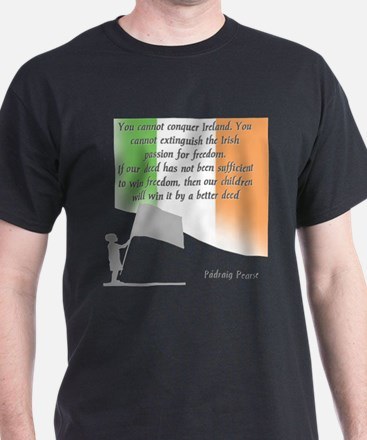 pearse quote T-Shirt