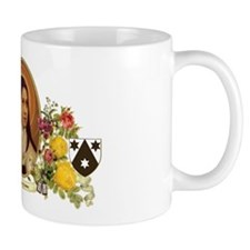 St. Therese of Lisieux Mug