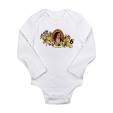 St. Therese of Lisieux Body Suit