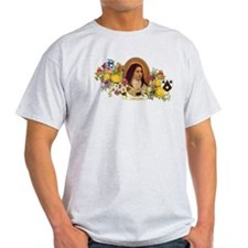 St. Therese of Lisieux T-Shirt