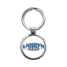 The Great Landyn Keychains